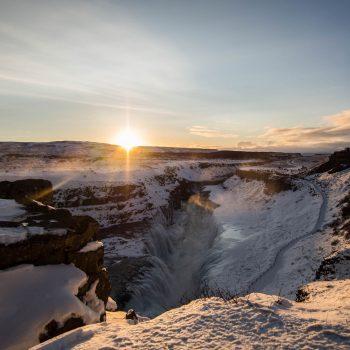 Gulfoss (2) - Islande