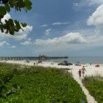 Naples Beach - Naples - Floride