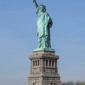 La statue de la liberté (2) - New-York