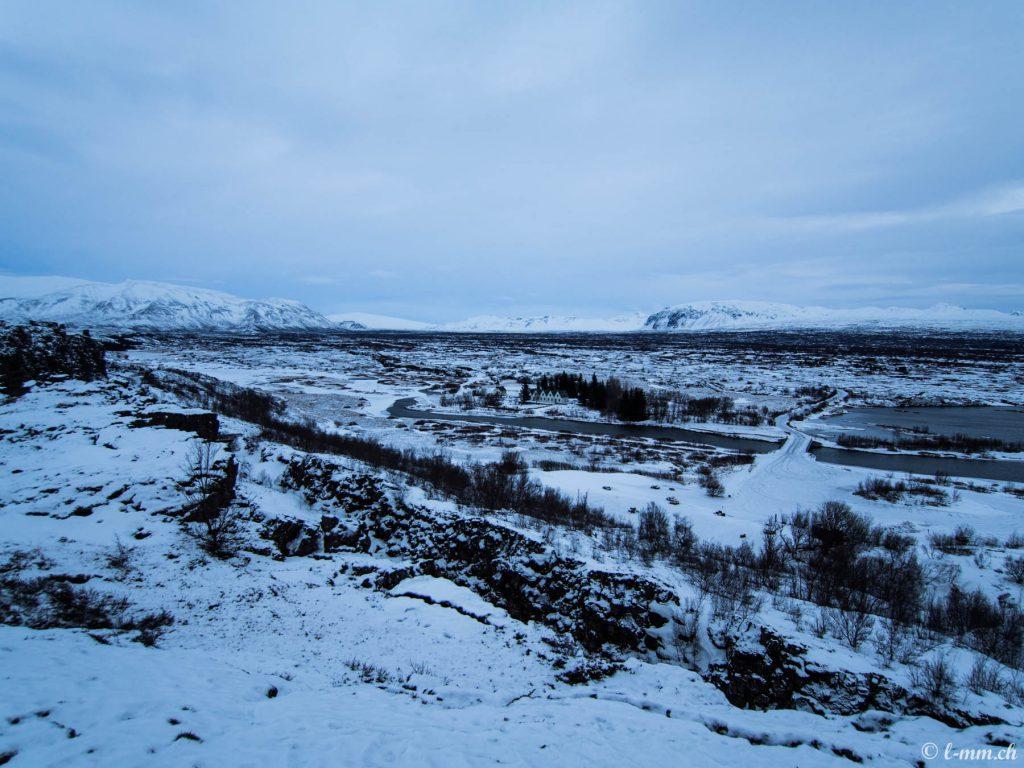 Thingvellir - Islande