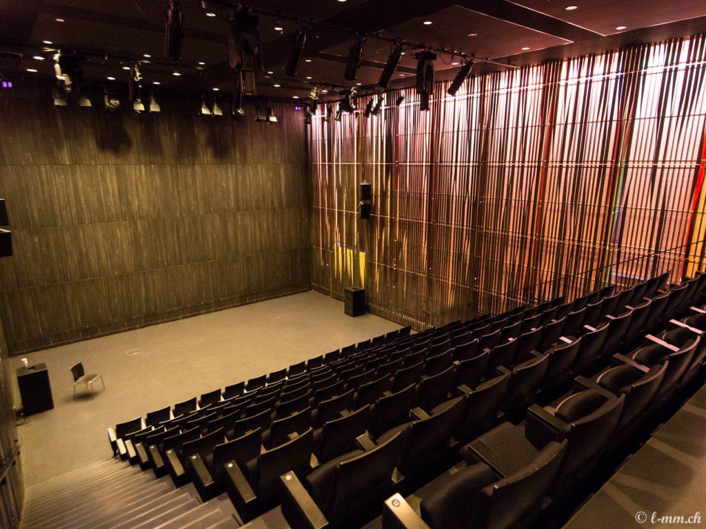 Harpa - Kaldalón Auditorium