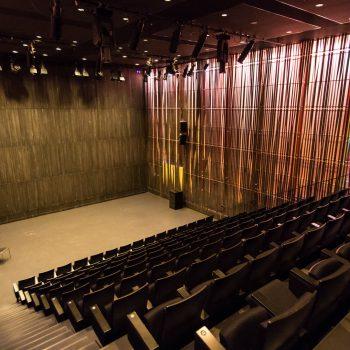 Kaldalón Auditorium - Harpa - Reykjavik