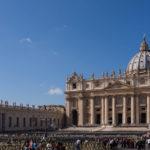 Place Saint Pierre - Vatican