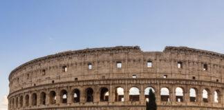 Le Colisée (5) - Rome