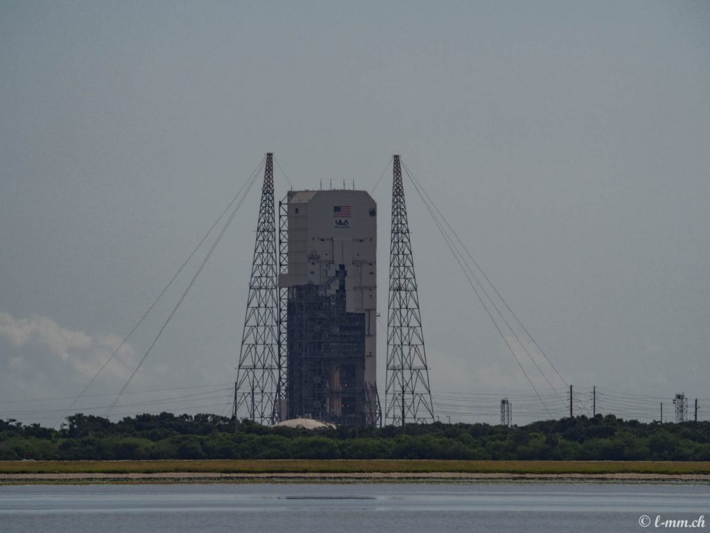 Batiment SLC37 - Kennedy Space Center - Cape Canaveral