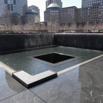 Ground Zero - New-York