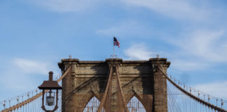 Brooklyn Bridge - New-York