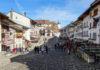 Centre médiéval (2) - Gruyères - Suisse
