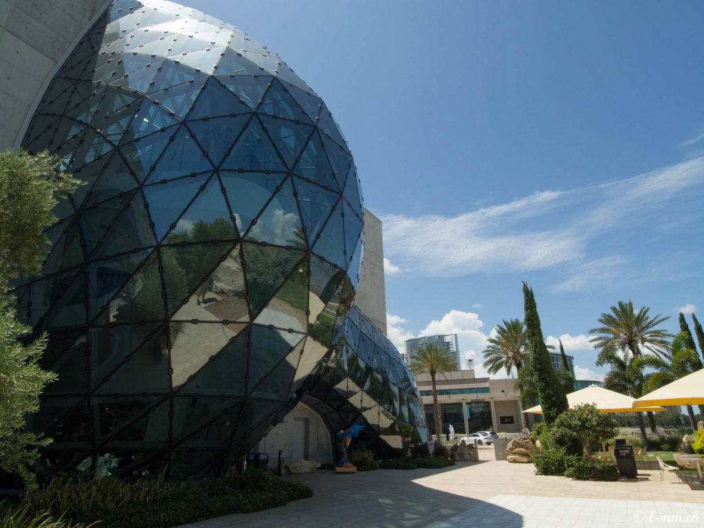 The Dali Museum - St.Petersburg - Floride (2)