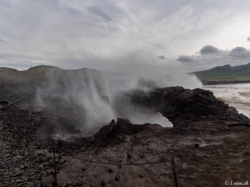 Dyrholaey (2) - Islande