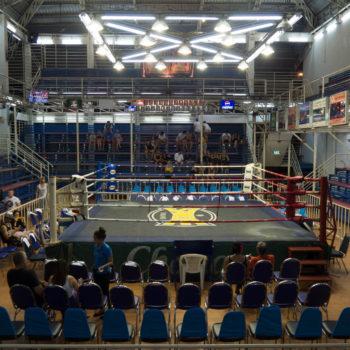 Bangla Boxing Stadium (2) - Patong - Thailande