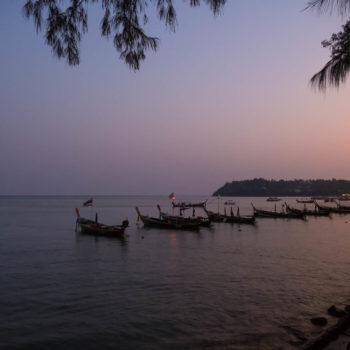Rawai Beach - Thailande