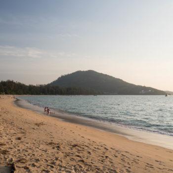 Nai Yang Beach - Thailande