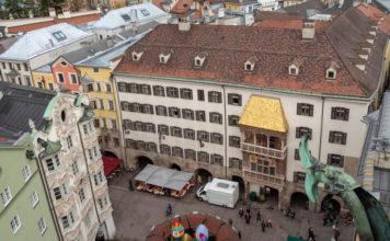 Petit toir d'or - Innsbruck - Autriche