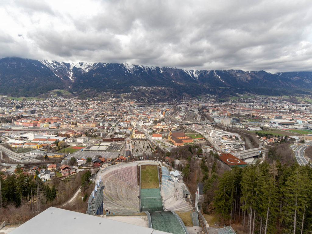 Bergisel 4 - Innsbruck - Autriche