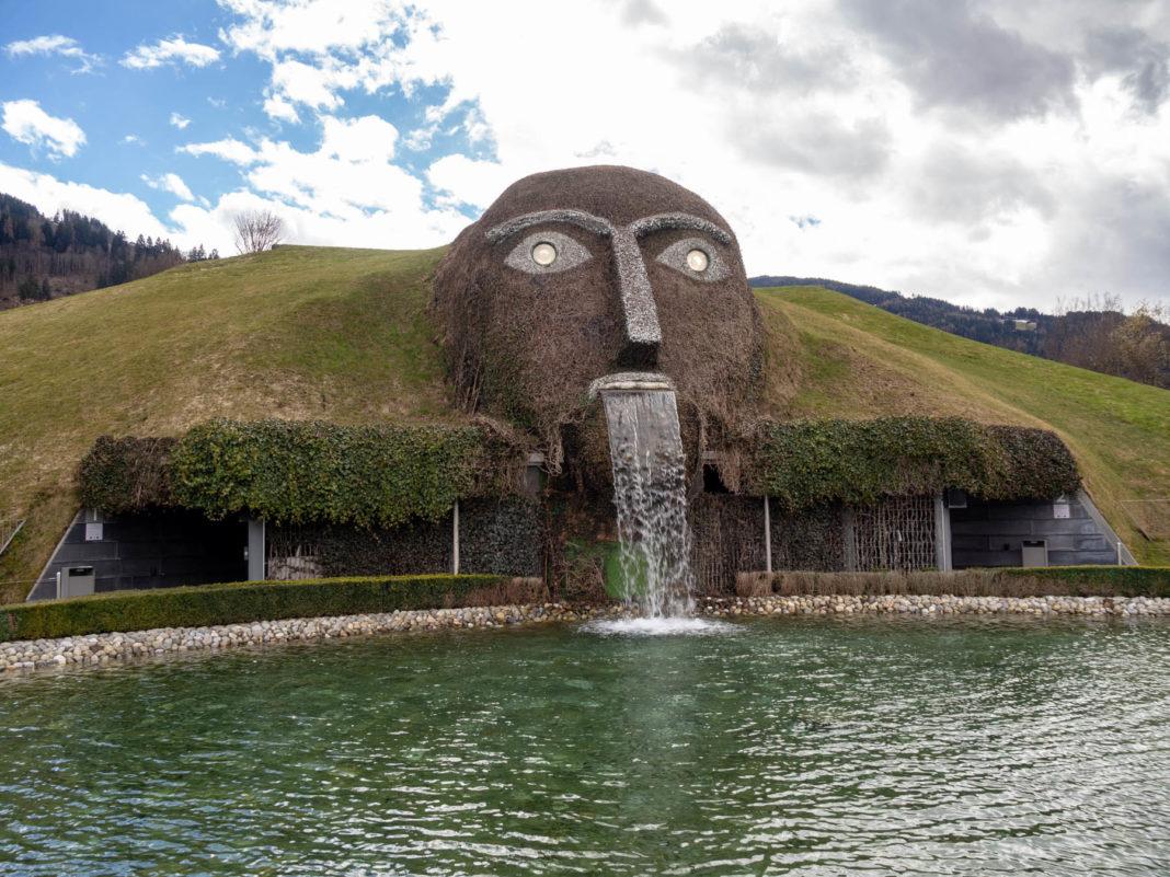 Kristallwelten 1 - Innsbruck - Autriche