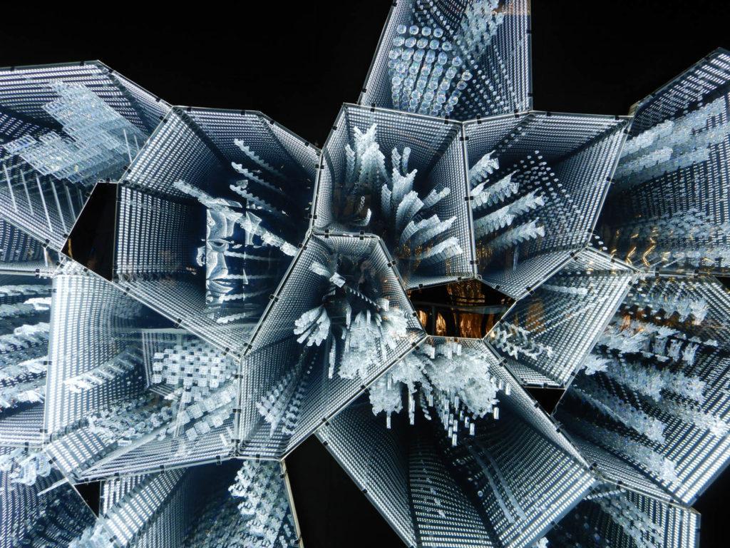 Kristallwelten 4 - Innsbruck - Autriche
